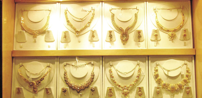 Lower Prices Driving Gold Demand In Qatar