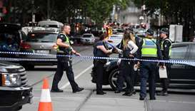 Gulftimes : Melbourne attacker inspired by Islamic State