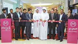 Gulftimes : Malabar Gold & Diamonds' outlets now total 208