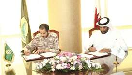 Gulftimes : Qatar Armed Forces and Sidra Medicine sign agreement