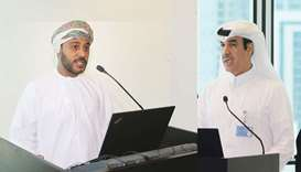 Gulftimes : Qatar-Oman trade set to grow exponentially