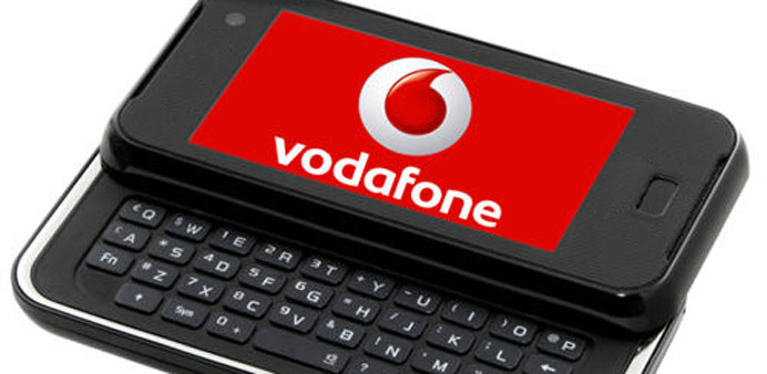 Gulftimes : Vodafone offers 10Dhs per minute calls to India