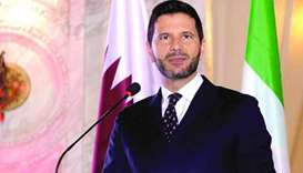Gulftimes : Italian medical companies keen on investing in