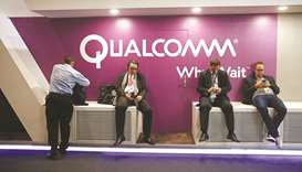Gulftimes : EU Commission fines Qualcomm for second time