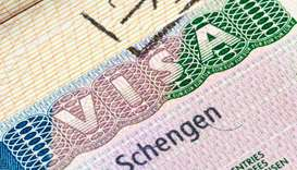 Gulftimes German Embassy Issues Visa Advisory To Avoid Delays