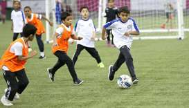 Gulftimes : Summer in Qatar campaign attracts children and