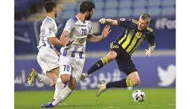 Gulftimes Pakhtakor Rally Against Esteghlal To Seal Last Eight Spot